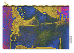 Pensive Carry-all Pouch