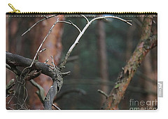 Pine Twigs Carry-all Pouch