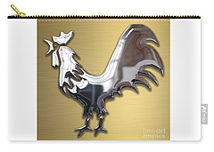 Rooster Collection Carry-all Pouch