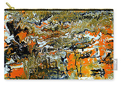 Series 2017 Carry-all Pouch by David Hatton