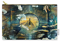 Soul Journey Carry-all Pouch