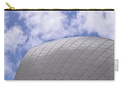 Sydney Opera House Roof Detail Carry-all Pouch
