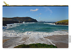 Clogher Beach Carry-all Pouch