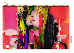 Jimmy Page Collection Carry-all Pouch