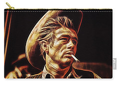 James Dean Collection Carry-all Pouch