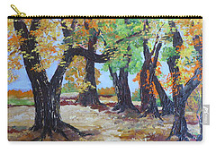 #35 Cottonwood Colors Carry-all Pouch