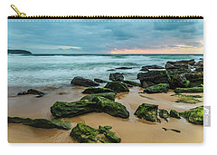 Dawn Seascape Carry-all Pouch