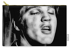 Elvis Presley Collection Carry-all Pouch