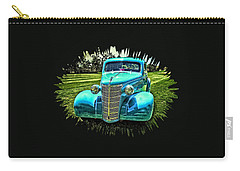 38 Chevrolet Classic Automobile Carry-all Pouch