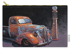 38 Fat Fender Ford Carry-all Pouch