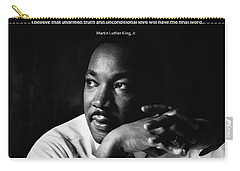 39- Martin Luther King Jr. Carry-all Pouch