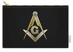 3rd Degree Mason - Master Mason Masonic Jewel  Carry-all Pouch