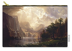 Sierra Nevada Enhanced Carry-all Pouch