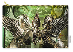 Bergdorf Goodman 2016 Carry-all Pouch