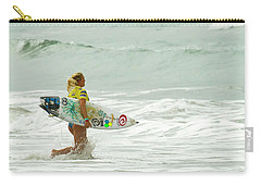 Bethany Hamilton Carry-all Pouch
