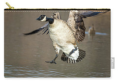 Canada Goose Carry-all Pouch by Tam Ryan