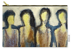 4 Diva's Carry-all Pouch by Gallery Messina