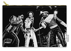 Earth Wind And Fire Collection Carry-all Pouch