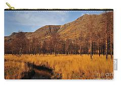 Glen Torridon Carry-all Pouch