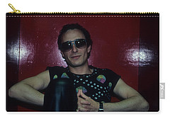 Graham Parker Carry-all Pouch