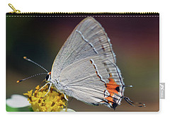 Hairstreak Carry-all Pouch