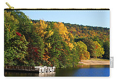 Hanging Rock Lake Carry-all Pouch
