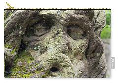 Hermit Juan Garin Carry-all Pouch by Michal Boubin