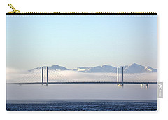 Kessock Bridge, Inverness Carry-all Pouch