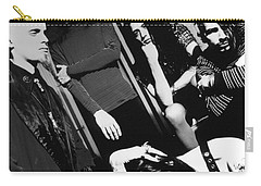 Marilyn Manson Carry-all Pouch