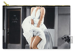 Marilyn Monroe Carry-all Pouch by American School