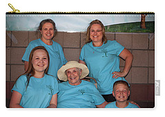 Mcquillen Family Reunion 2017 Carry-all Pouch
