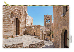 Monemvasia - Greece Carry-all Pouch