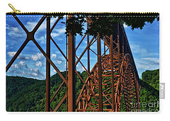 New River Gorge Bridge Carry-all Pouch