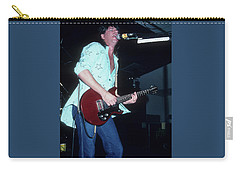 Pat Travers Carry-all Pouch
