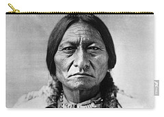 Indian Chief Carry-All Pouches