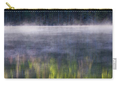 Summer Morning Carry-all Pouch by Mircea Costina Photography