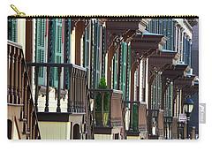 Sylvan Terrace Carry-all Pouch