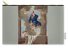 The Assumption Of The Virgin Carry-all Pouch