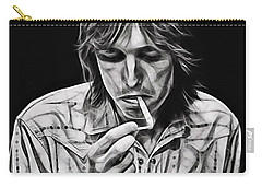 Tom Petty Collection Carry-all Pouch
