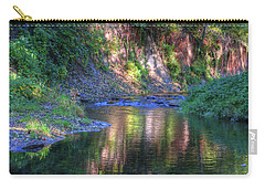 16x20 Canvas -  West Fork Fantasy Carry-all Pouch
