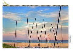 41st Street Beach In Ocean City Nj Carry-all Pouch