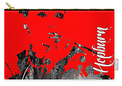 Audrey Hepburn Collection Carry-all Pouch