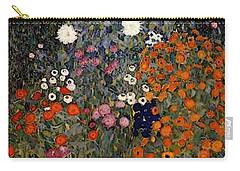 Gustav Klimt    Carry-all Pouch