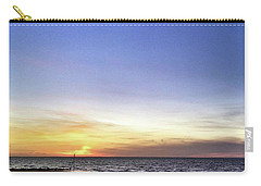 Instagram Photo Carry-all Pouch by John Edwards