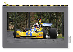 Race Car Carry-All Pouches