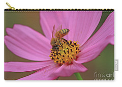 Honeybee Carry-all Pouch
