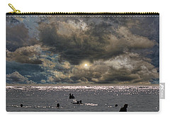 Carry-all Pouch featuring the photograph 4367 by Peter Holme III
