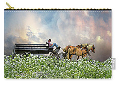 4376 Carry-all Pouch by Peter Holme III