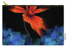 Carry-all Pouch featuring the photograph 4383 by Peter Holme III