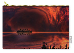 4385 Carry-all Pouch by Peter Holme III